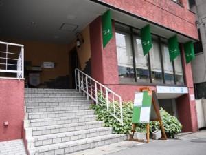 レストラン山崎